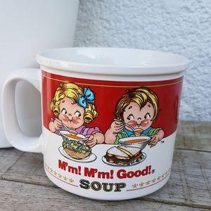 Other - Vintage Campbell Soup Mug